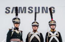 """""""Союз спасения в VR"""" от Samsung"""