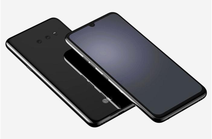 Скоро выйдет LG G8X. Один вопрос - зачем?