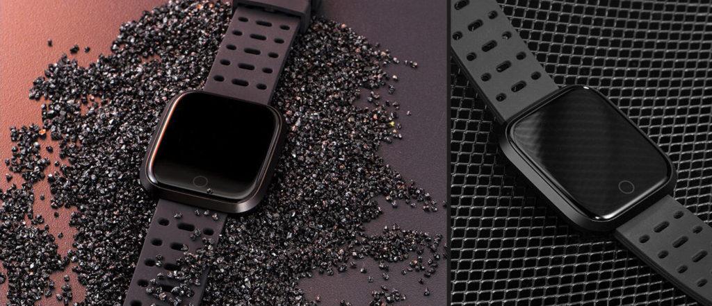 Lenovo E1 Smart Watch Цена