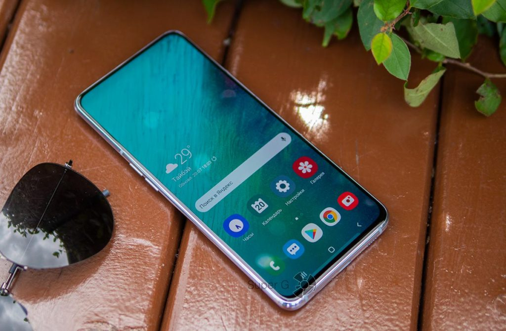 Цена Samsung Galaxy A80