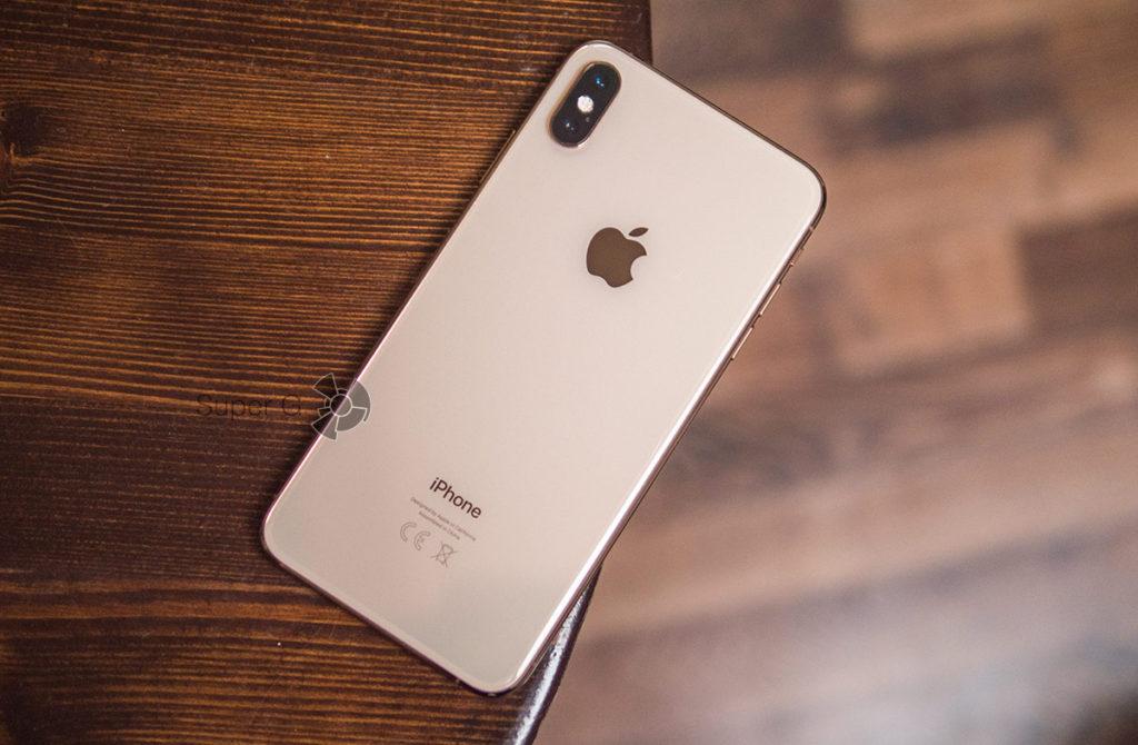 Отзывы о iPhone XS Max спустя год