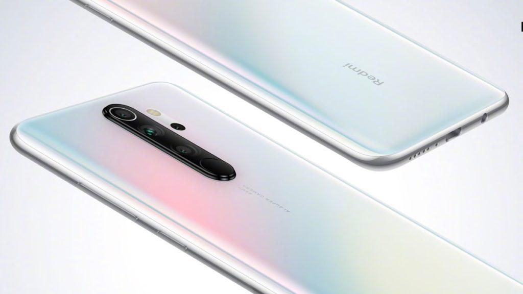 Redmi Note 8 Pro отличия от Redmi Note 7 Pro