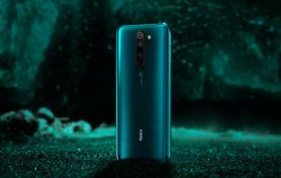 Встречаем Redmi Note 8 Pro с камерой на 64 Мп