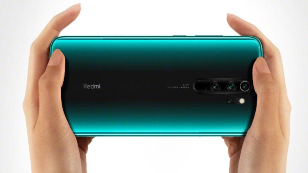 Redmi Note 8 Pro отзыв