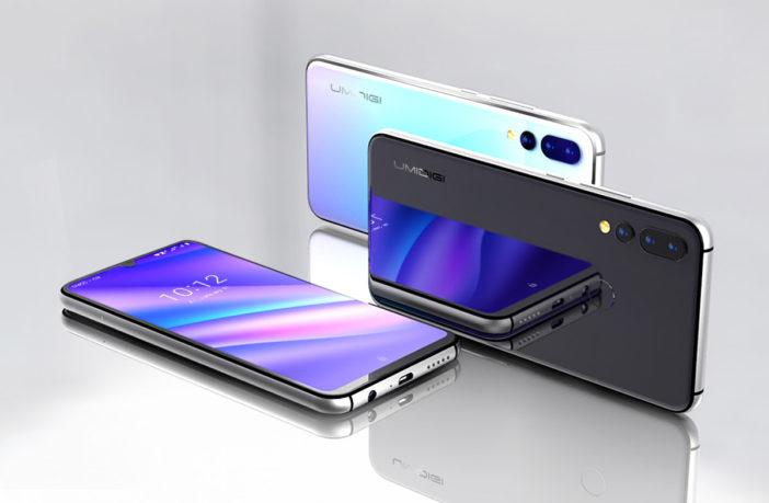 ТОП-5 смартфонов до 10 тысяч рублей