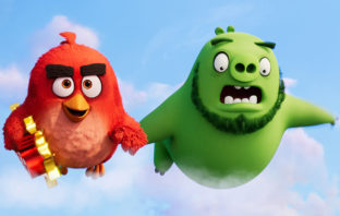 Обзор Angry Birds 2 в кино