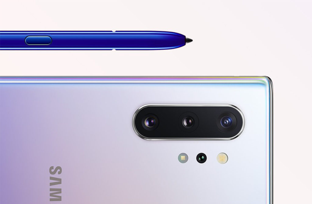 S Pen для Samsung Galaxy Note 10