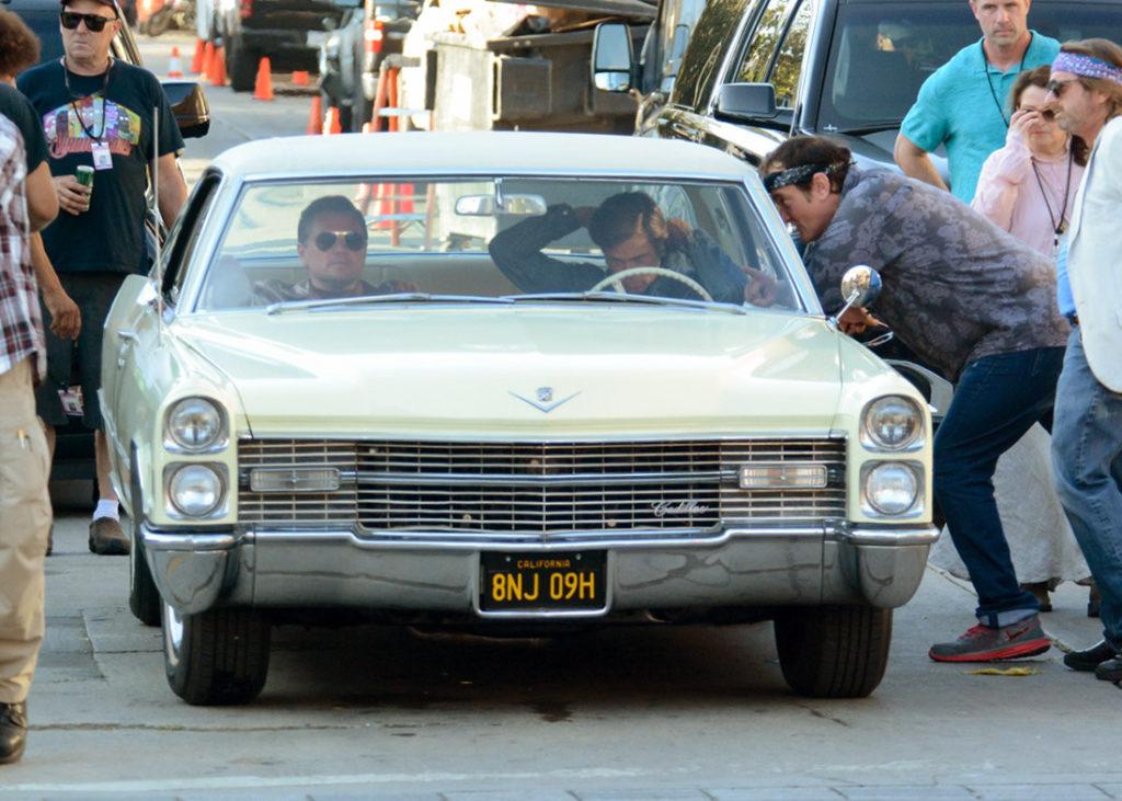 Cadillac DeVille 1966