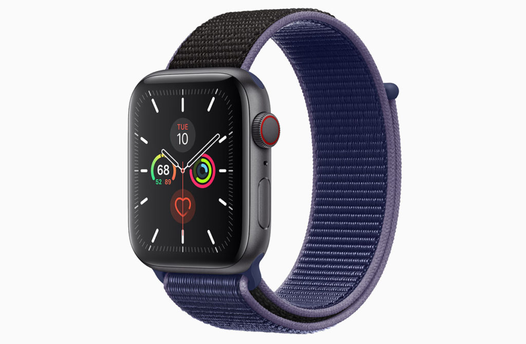 Apple Watch Series 5 цены