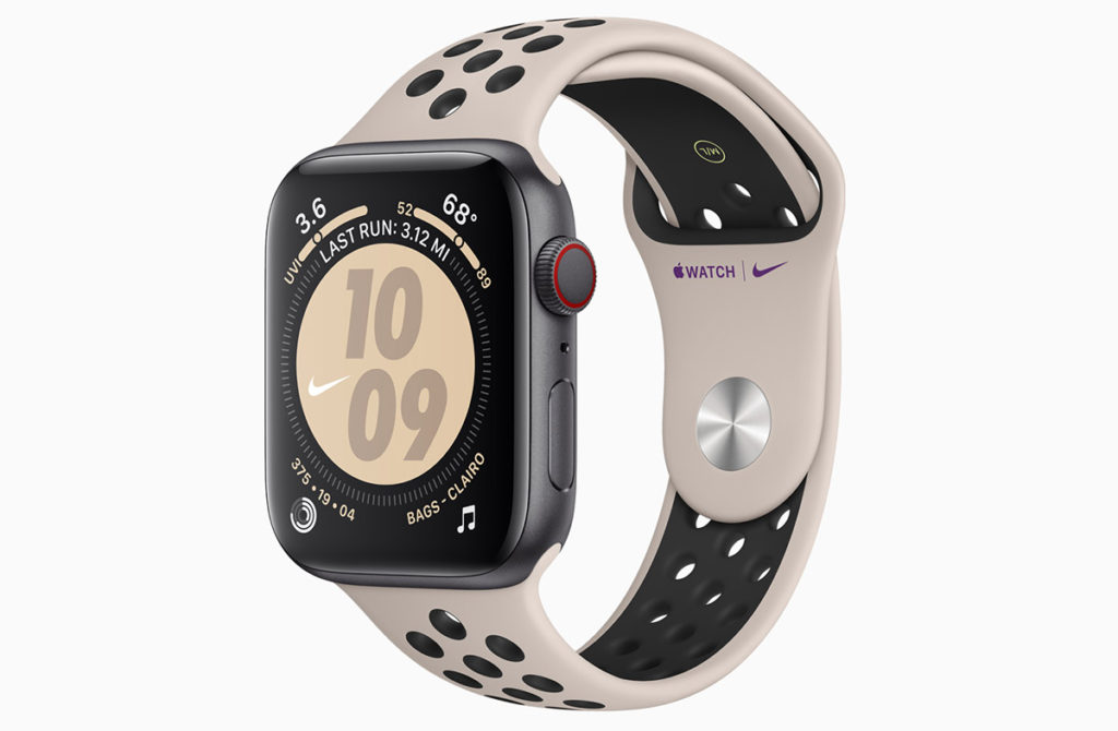 Apple Watch Series 5 характеристики