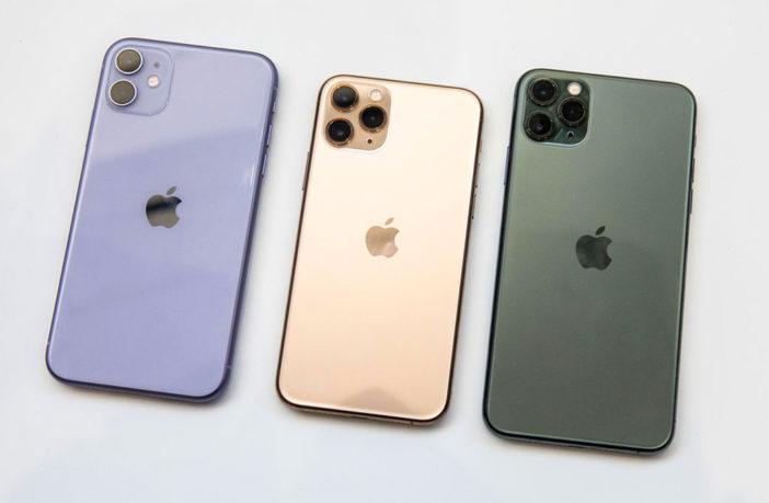 Какой айфон выбрать? Чем отличается iPhone 11 Pro от iPhone XS