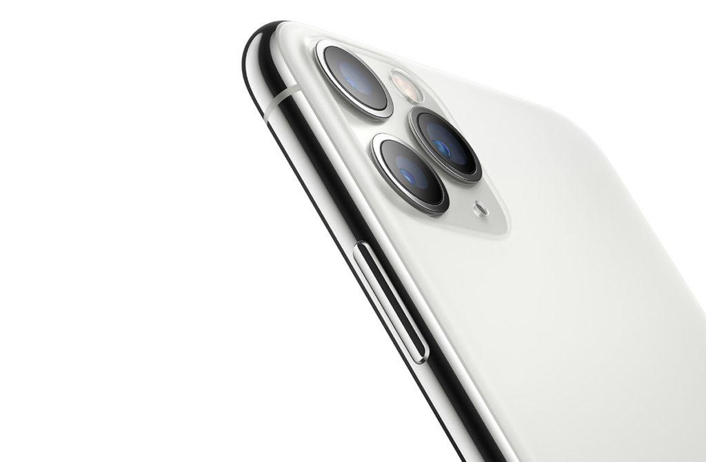Камеры iPhone 11 Pro - сравнение с iPhone XS Max