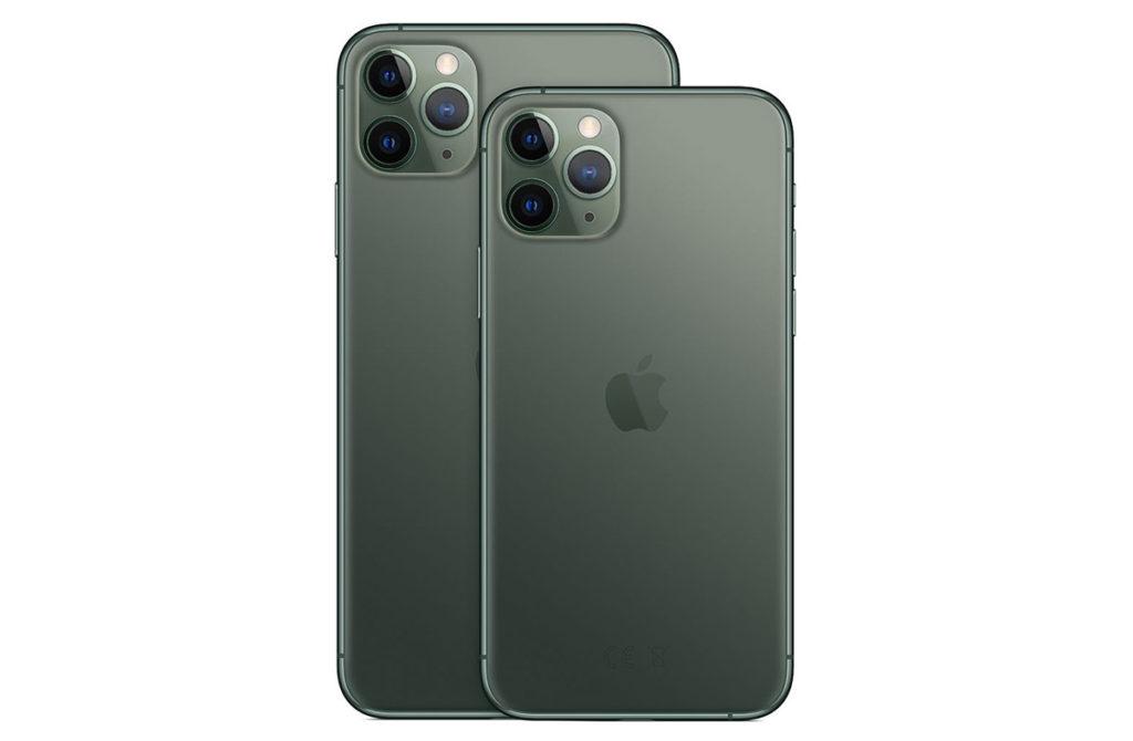 Какой айфон выбрать?