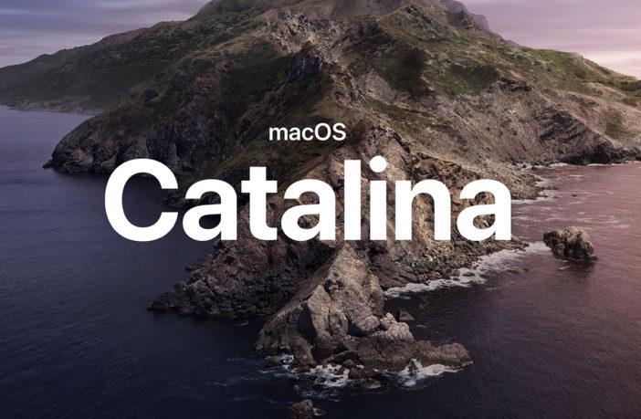Обзор macOS Catalina - главные фишки