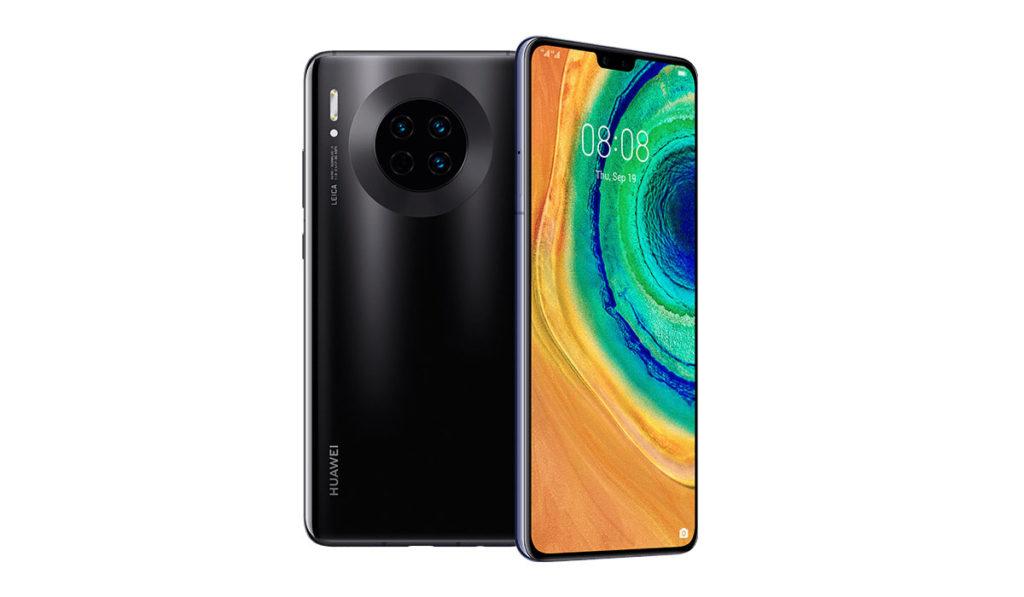 Цена Huawei Mate 30 купить