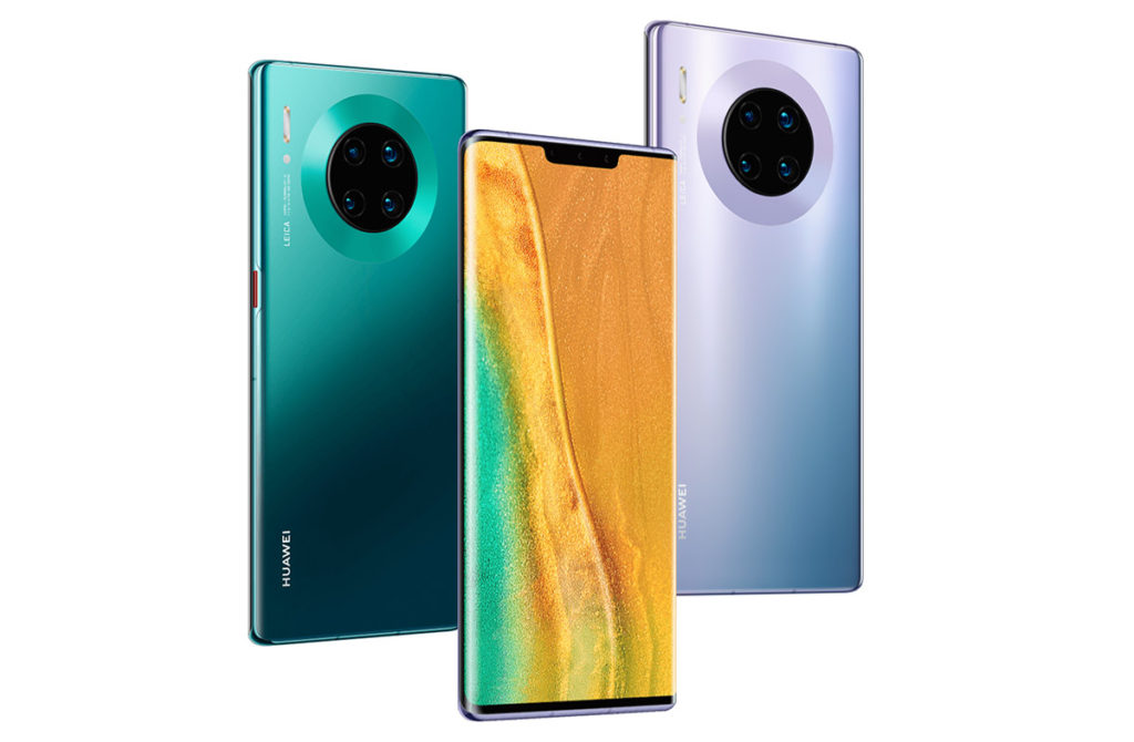 Отличия Huawei Mate 30 Pro от Huawei Mate 20 Pro