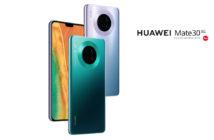 Huawei Mate 30 - что нового? Характеристики, цены, сравнение