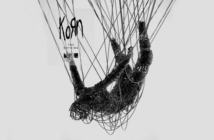 Обзор альбом KoЯn - The Nothing 2019