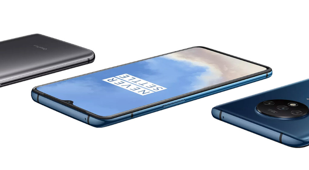 OnePlus 7T Цена