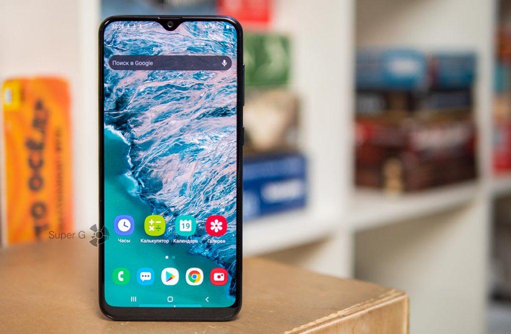 Цена Samsung Galaxy A30s