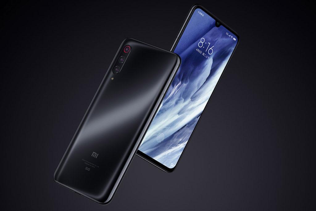 Цены Xiaomi Mi 9 Pro 5G