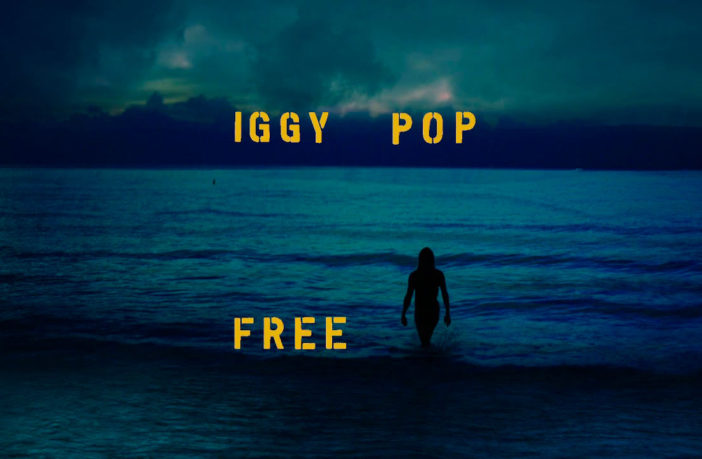 Альбом Iggy Pop «Free» - когда давно уже пора перестать засорять эфир