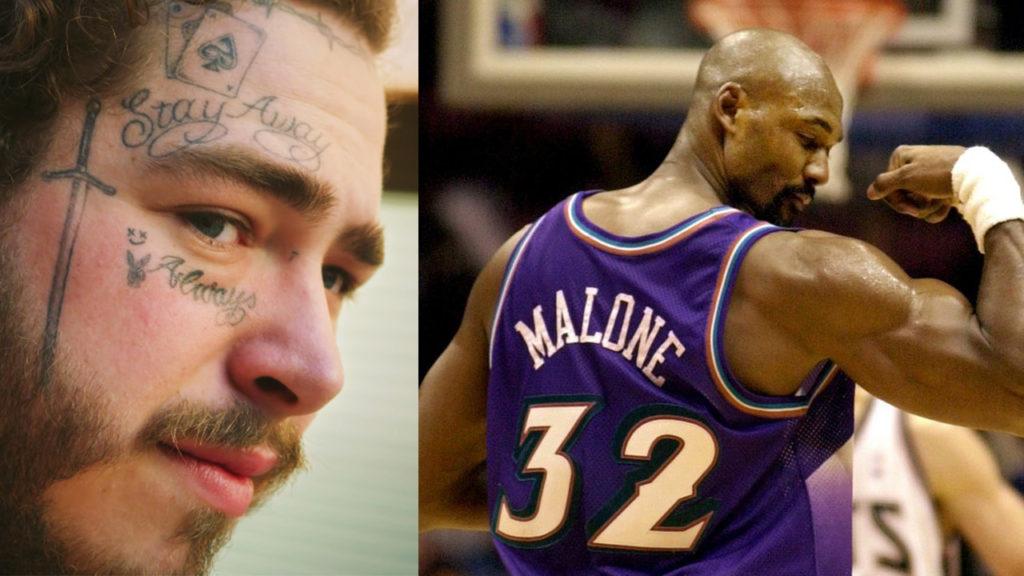 Fake vs True Post Malone