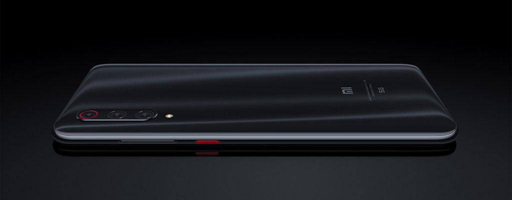 Смартфон Xiaomi Mi 9 Pro 5G купить