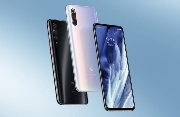 Xiaomi Mi 9 Pro 5G все характеристики и отличия