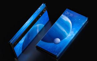Xiaomi Mi MIX Alpha характеристики