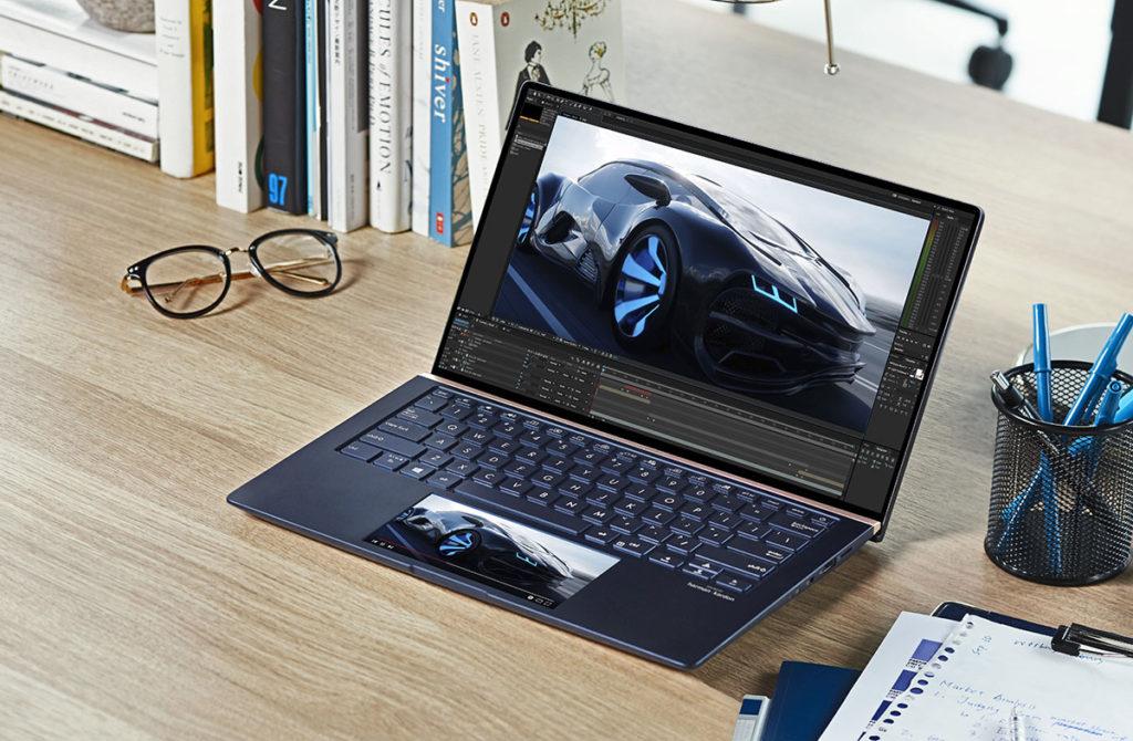 ASUS ZenBook Series UX334