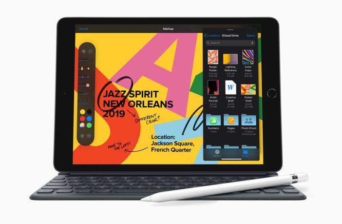 Купить iPad 10,2