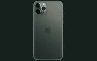 iPhone 11 Pro характеристики и цены