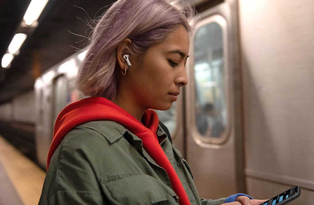 Apple AirPods Pro Отзывы и сравнение