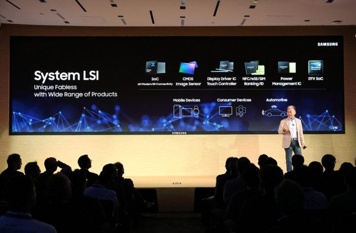 Процессор Samsung Galaxy S11 - теперь мы все про него знаем