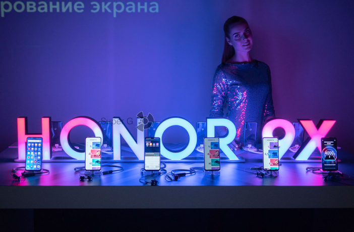 Honor 9X в России можно будет купить с тремя или двумя камерами