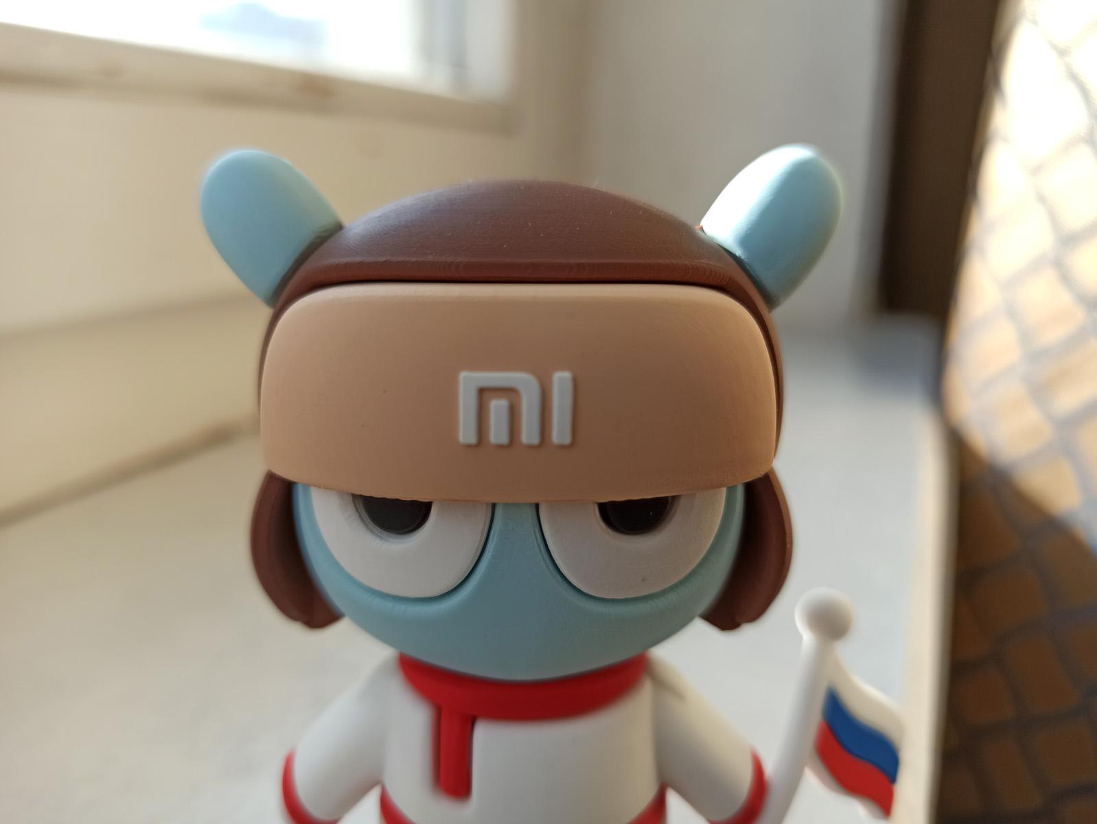 Обычно макро - снято на Redmi Note 8 Pro