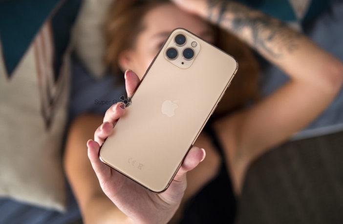 iPhone 11 Pro отзывы