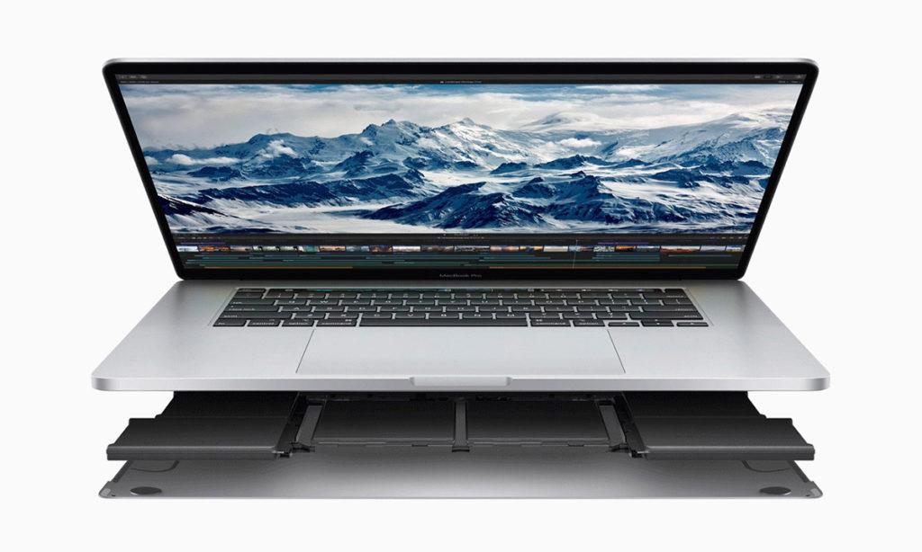 Аккумулятор Apple 16-inch MacBook Pro Battery