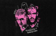 Моралфажество на фоне альбома Lil Peep «Everybody's Everything»