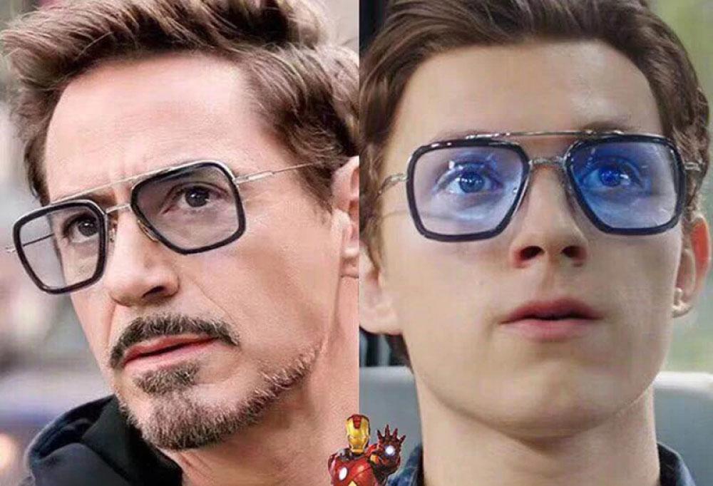 Очки Тони Старка