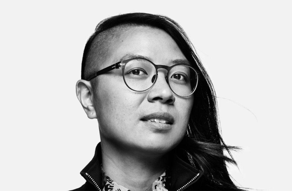 Шармейн Чен - художник по спецэффектам в Industrial Light & Magic (эффекты для фильмов Marvel)