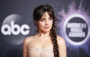 Рецензия на альбом Camila Cabello - Romance