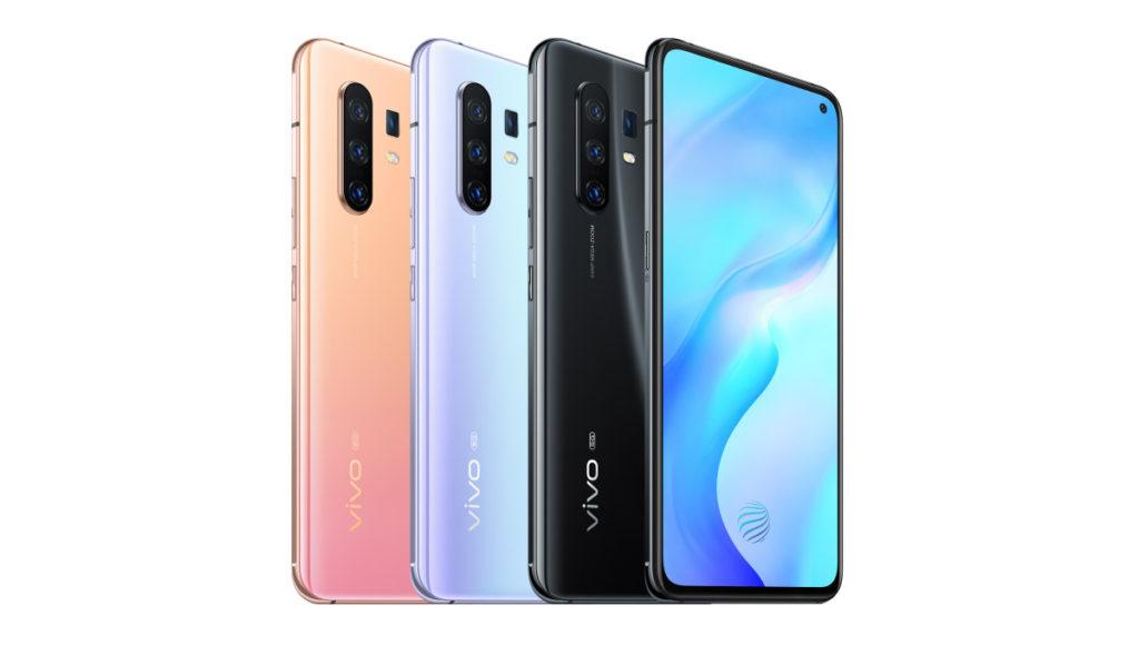 Vivo X30 Pro 5G цены