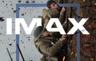 """Обзор фильма """"1917"""" - военная драма в стиле Call of Duty"""