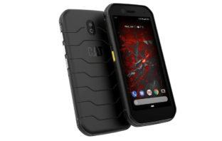 Защищенный смартфон CAT S32 - бюджетник по цене флагмана от Xiaomi