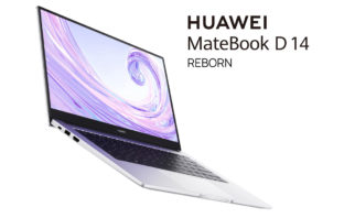 Характеристики Huawei Matebook D 14 и особые фишки