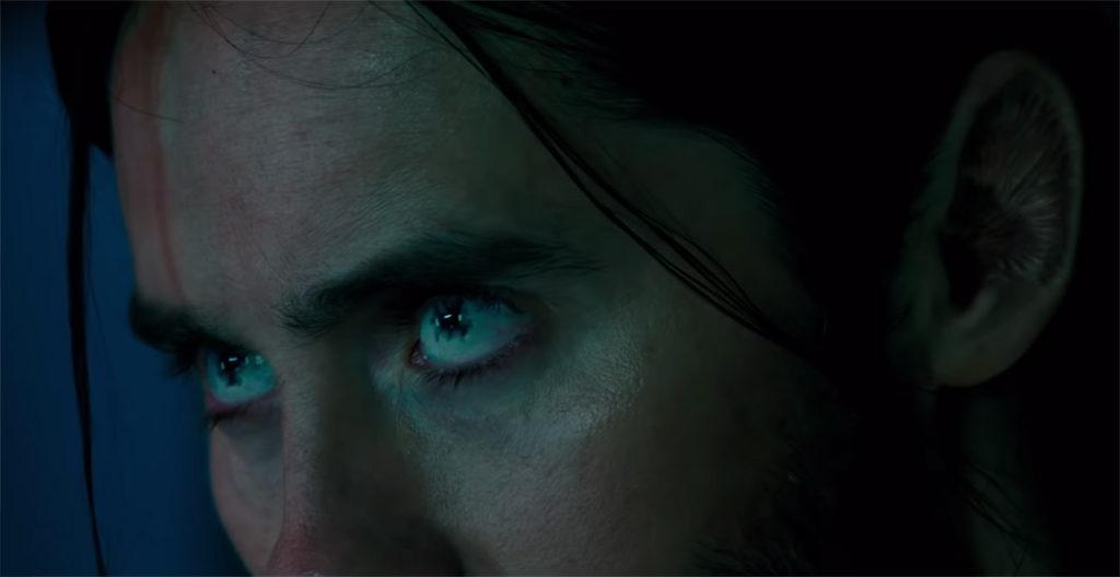 Morbius Jared Leto The dage of release