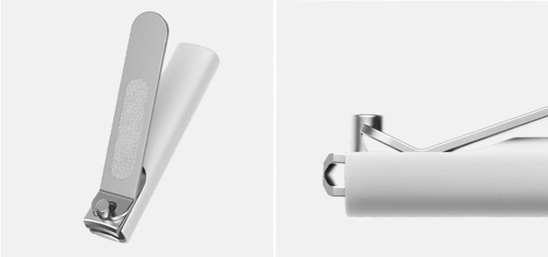 Кусачки для ногтей Xiaomi