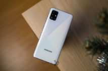 Характеристики Samsung Galaxy A51 и отличия от Samsung A50
